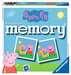 Peppa Pig memory® Spil;Børnespil - Billede 1 - Ravensburger