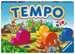 Tempo Spil;Børnespil - Billede 1 - Ravensburger