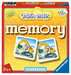 Mein erstes memory® Fahrzeuge Spiele;Kinderspiele - Bild 1 - Ravensburger