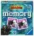 Dragons 3 memory® Spiele;Kinderspiele - Bild 1 - Ravensburger