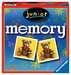 Junior memory® Spiele;Kinderspiele - Bild 1 - Ravensburger
