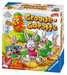 Croque-carotte Jeux;Jeux pour enfants - Image 1 - Ravensburger