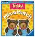 Teddy Mix & Match Games;Children's Games - image 1 - Ravensburger