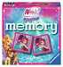 Winx memory® Giochi;Giochi educativi - immagine 1 - Ravensburger