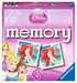 Disney Princess memory® Giochi;Giochi educativi - immagine 1 - Ravensburger