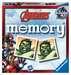 MARVEL Avengers mini memory® Games;memory® - image 1 - Ravensburger