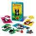 Der Maulwurf Würfelpuzzle Spiele;Mitbringspiele - Bild 2 - Ravensburger
