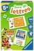 Jeux de lettres Jeux de société;Jeux enfants - Image 1 - Ravensburger