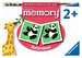 memory® Animaux Jeux éducatifs;Loto, domino, memory® - Image 1 - Ravensburger