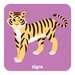 memory® Animaux Jeux éducatifs;Loto, domino, memory® - Image 4 - Ravensburger