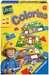 LOGO - COLORINO Gry;Gry dla dzieci - Zdjęcie 1 - Ravensburger