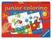 Junior Colorino Spellen;Speel- en leerspellen - image 1 - Ravensburger