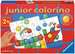 Junior Colorino Hry;Vzdělávací hry - obrázek 1 - Ravensburger