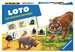 Loto les animaux sauvages Jeux de société;Jeux enfants - Image 2 - Ravensburger