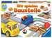 Wir spielen Baustelle Lernen und Fördern;Lernspiele - Bild 1 - Ravensburger