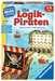 Die Logik-Piraten Lernen und Fördern;Lernspiele - Bild 1 - Ravensburger