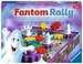 Fantom Rally Spil;Pædagogiske spil - Billede 1 - Ravensburger