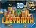 3D Labyrinth Spiele;Familienspiele - Bild 1 - Ravensburger