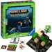 Minecraft: Builders & Biomes Games;Family Games - image 4 - Ravensburger