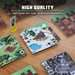 Minecraft: Builders & Biomes Games;Family Games - image 8 - Ravensburger