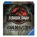 Jurassic Park Danger! - Adventure Strategy Game Games;Strategy Games - image 1 - Ravensburger