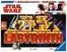 STAR WARS Labyrinth Juegos;Juegos de familia - imagen 1 - Ravensburger