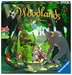 Woodlands Spiele;Familienspiele - Bild 1 - Ravensburger