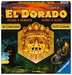 The Quest for El Dorado Heroes & Hexes Games;Family Games - image 1 - Ravensburger