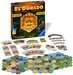 The Quest for El Dorado Heroes & Hexes Games;Family Games - image 2 - Ravensburger