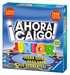 Ahora Caigo Junior Juegos;TV games - imagen 1 - Ravensburger