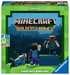 Minecraft: Builders & Biomes Hry;Společenské hry - obrázek 1 - Ravensburger
