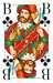 Klassisches Skatspiel, Französisches Bild mit großen Eckzeichen, 32 Karten in Klarsicht-Box Spiele;Kartenspiele - Bild 3 - Ravensburger