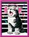 Zingende kat Hobby;Schilderen op nummer - image 2 - Ravensburger