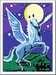 Pegasus im Mondschein Malen und Basteln;Malen nach Zahlen - Bild 2 - Ravensburger