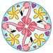 Mandala - mini - Flamingo Loisirs créatifs;Dessin - Image 3 - Ravensburger