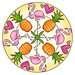 Mandala - mini - Flamingo Loisirs créatifs;Dessin - Image 4 - Ravensburger