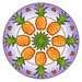 Mandala - mini - Flamingo Loisirs créatifs;Dessin - Image 6 - Ravensburger