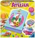 Fantastic  Atelier Numéro d Art® Loisirs créatifs;Peinture - Numéro d'Art - Image 1 - Ravensburger