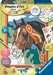 Cheval à la cocarde Loisirs créatifs;Peinture - Numéro d'Art - Image 1 - Ravensburger