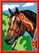Cheval à la cocarde Loisirs créatifs;Peinture - Numéro d'Art - Image 2 - Ravensburger