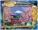Japanische Kirschblüte Malen und Basteln;Malen nach Zahlen - Bild 1 - Ravensburger