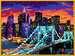 Brooklyn Bridge Malen und Basteln;Malen nach Zahlen - Bild 2 - Ravensburger