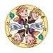 Mandala - mini - Disney La Reine des Neiges 2 Loisirs créatifs;Dessin - Image 6 - Ravensburger