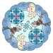 Mandala - midi - Disney La Reine des Neiges 2 Loisirs créatifs;Dessin - Image 11 - Ravensburger