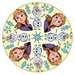 Mandala - midi - Disney La Reine des Neiges 2 Loisirs créatifs;Dessin - Image 6 - Ravensburger