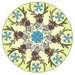 Mandala - midi - Disney La Reine des Neiges 2 Loisirs créatifs;Dessin - Image 8 - Ravensburger