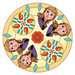 Mandala - midi - Disney La Reine des Neiges 2 Loisirs créatifs;Dessin - Image 10 - Ravensburger