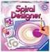 Spiral Designer Midi Girl Loisirs créatifs;Dessin - Image 1 - Ravensburger