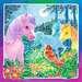 Bunte Ponys Malen und Basteln;Malsets - Bild 3 - Ravensburger