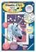 Numéro d art - mini - Licorne scintillante Loisirs créatifs;Peinture - Numéro d'Art - Image 1 - Ravensburger